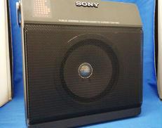 拡声器付テープレコーダー/TCM-1390 SONY