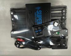 PCエンジン スーパーグラフィックス|NEC