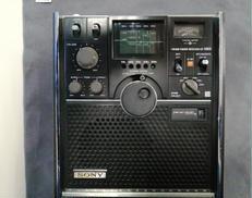 ラジオ|SONY