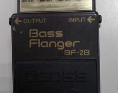 フランジャー|BOSS