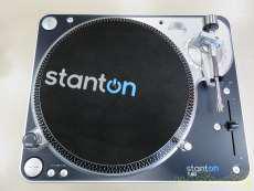 ターンテーブル|STANTON