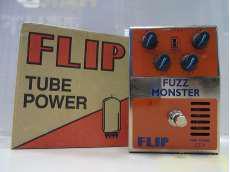 エフェクター FLIP