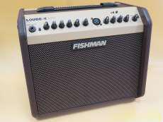 アコースティックギターアンプ FISHMAN