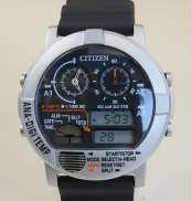 クォーツ腕時計|CITIZEN