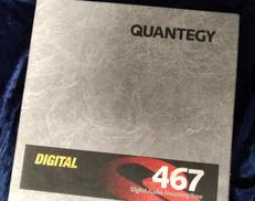 デジタルオーディオマスタリングテープ|QUANTEGY