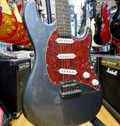 エレキギター STERLING