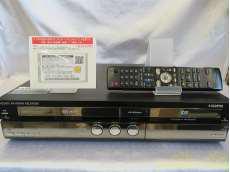 HDD.DVD.ビデオ一体型レコーダー|SHARP