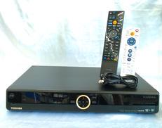 DVD/HDDレコーダー|TOSHIBA