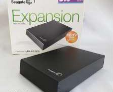 HDDレコーダー|SEAGATE