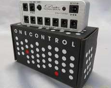 アクセサリ関連|ONE CONTROL
