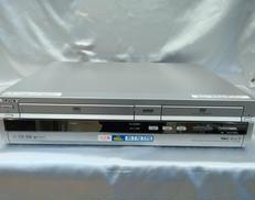 VHS/HDD/DVDレコーダー|SONY