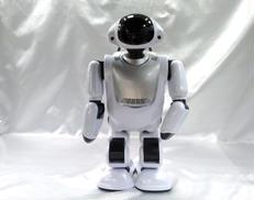ロボット FUJISOFT