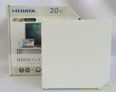 HDDレコーダー|I-O DATA