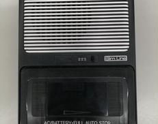 ポータブルカセットレコーダー PANASONIC
