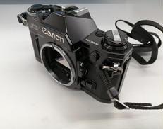 ジャンク 一眼レフカメラ CANON