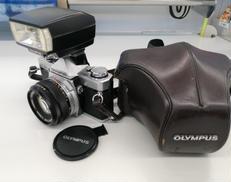 ジャンク 一眼レフカメラ OLYMPUS
