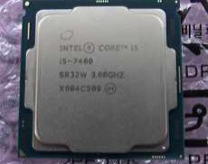 CORE I5 7400|INTEL
