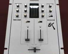 DJミキサー|TECHNICS