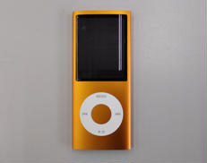 iPod nano (第4世代) APPLE