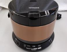 炊飯器|HITACHI
