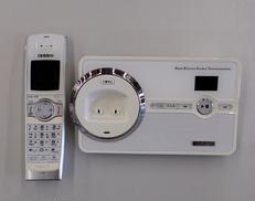 デジタルコードレス留守番電話機|UNIDEN