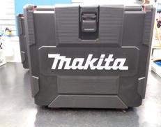 充電式インパクトドライバー|MAKITA