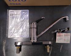 水栓金具|TOTO
