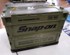 ツールボックス|SNAP-ON