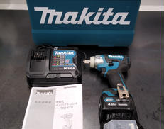 充電式インパクトレンチ|MAKITA