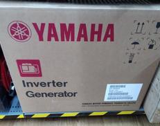 発電機|YAMAHA