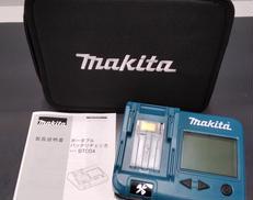 バッテリーチェッカー|MAKITA