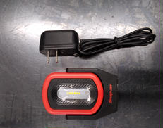 充電式LEDライト|SNAP-ON
