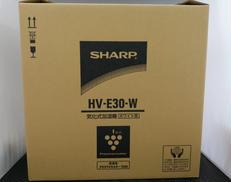 【未使用品】気化式加湿機 SHARP