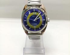 手巻き式腕時計|ORIS