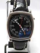 クォーツ・アナログ腕時計|VAGARY