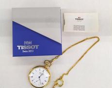 機械式懐中時計|TISSOT