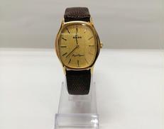 手巻き式時計|RADO
