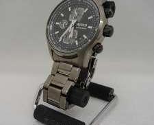 クォーツ・アナログ腕時計 WIRED