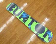 スノーボード BURTON