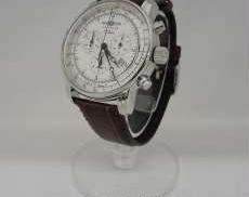 クォーツ・アナログ腕時計|ZEPPELIN