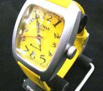 腕時計|LOCMAN