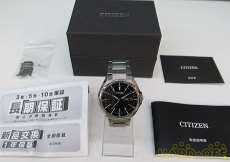 クォーツ・デジタル腕時計 CITIZEN