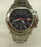 自動巻き腕時計|PULSAR