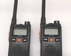 特定小電力無線電話装置 八重洲無線株式会社
