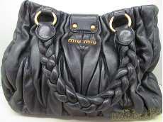 ハンドバッグ|MIUMIU