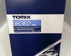 6両セット|TOMIX