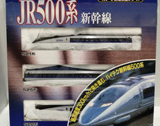 JR500系新幹線 TOMIX