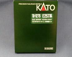 E257系「あずさ・かいじ」4両増結セット|KATO