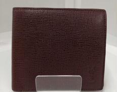 二つ折り財布|YVESSAINT LAURENT