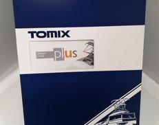 近畿日本鉄道21000系アーバンライナーPLUSセット|TOMIX